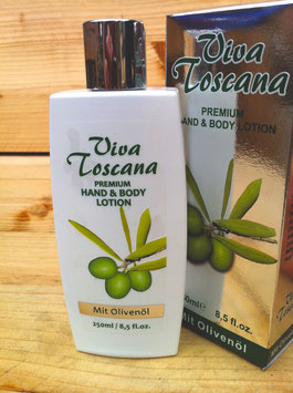 Hand & Body Lotion | Viva Toscana