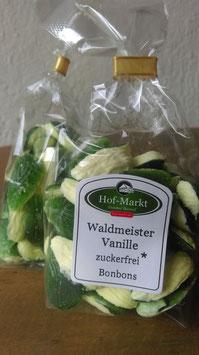 BonBon Waldmeister Vanille zuckerfrei