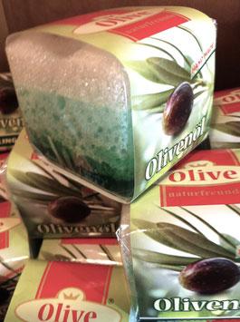 Peeling Seife - Olive