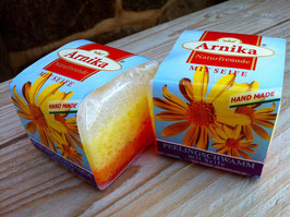 Peelingseife Arnika