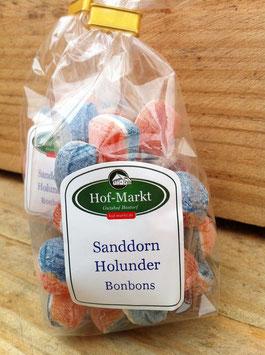 BonBon Sanddorn Holunder
