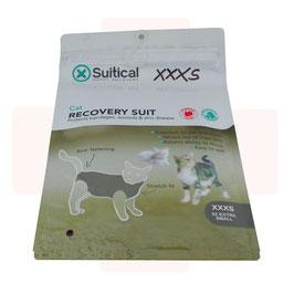 Suitical Recovery Suit für Katzen