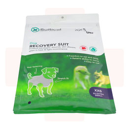 Suitical Recovery Suit für Hunde