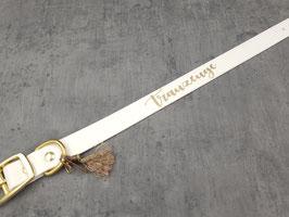 "Halsband ♥ ""Trauzeuge"""