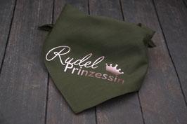"""Halstuch """"Rudel-Prinzessin"""""""
