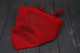 """Halstuch """"Alle Außer..."""""""