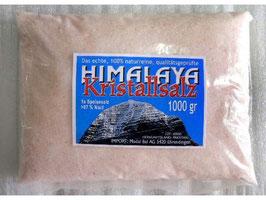 Himalaya Speisesalz  (Madalbal)