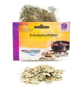 Eukalyptusblätter   20 Gramm