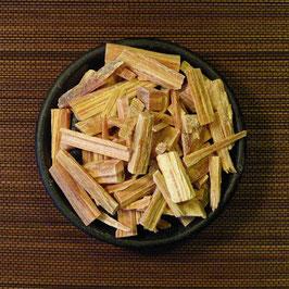 Ocote Holz.
