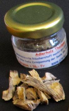 Adlerholz aus Thailand