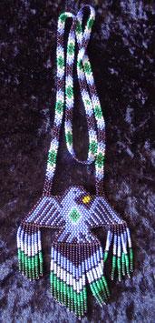 Adler-Halsband