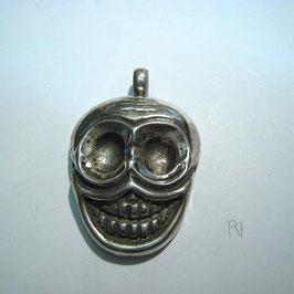 Totenkopf  (Silber min. 800 )