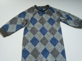 Schlafanzug, Babyschlafanzug, 74