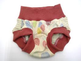 Unterhose, Wolle Seide, Größe 92-104