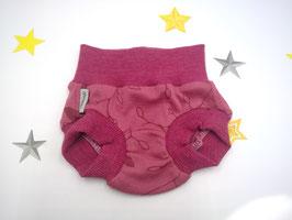 Unterhose, Bio Wolle Seide, Größe 80-92