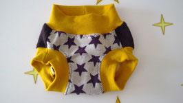 Unterhose aus Merinowolle  Mädchen 92-110