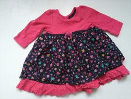 Mädchen Kleid 0-3 Monate !gebraucht!