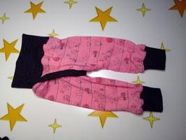 Splitpants aus BIO Wolle, Größe 62/68