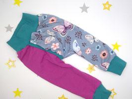 Splitpants Extra, Jersey, Größe 74/80