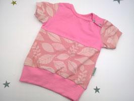 """T-Shirt, Jersey, 62/68, """"Blätter"""""""