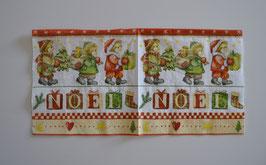 Noel mit Bärchenparade