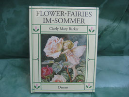 Flower Fairies Buch Sommer