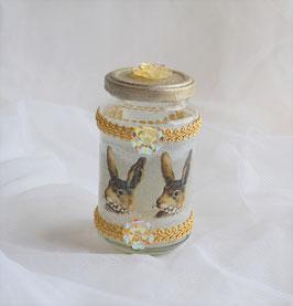 Osterglas gold