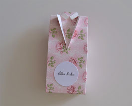 Hemdbox klein rosa