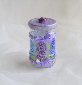 Osterglas lila (7)