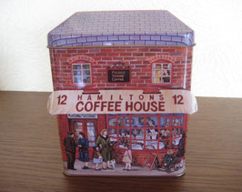 "Dose ""Coffee House"""