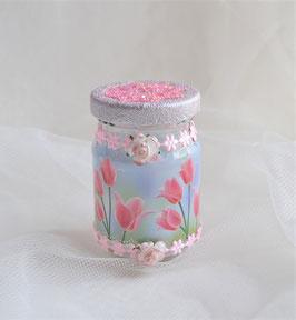 Osterglas rosa (2)