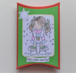 """Pillowbox """"Alles liebe zum Fest"""" (1)"""