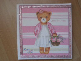 Littler Bear Belle