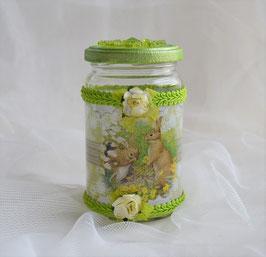 Osterglas grün (2)
