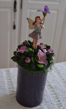 Lavendel im Gesteck