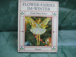 Flower Fairies Buch Winter
