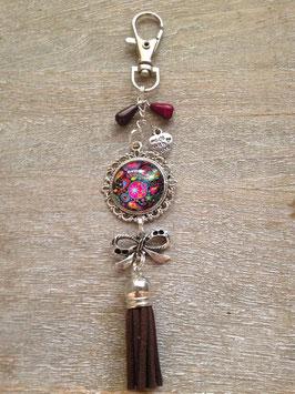 Porte-clés P012