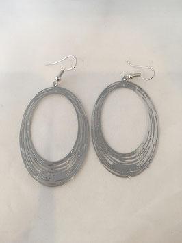 Boucles d'oreilles F015