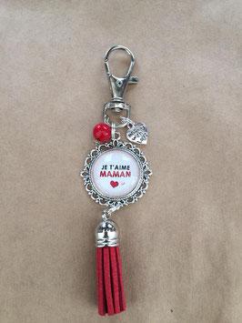 Porte-clés P007