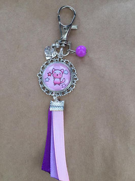 Porte-clés P006