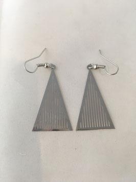 Boucles d'oreilles F016