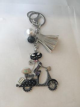 Porte-clés P017