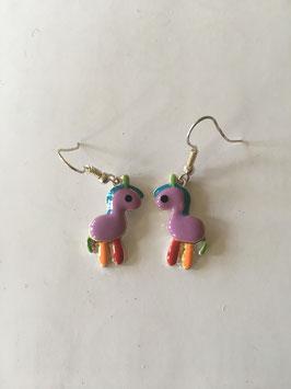 Boucles d'oreilles A022