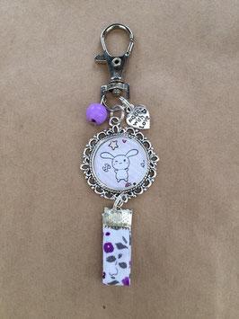 Porte-clés P001