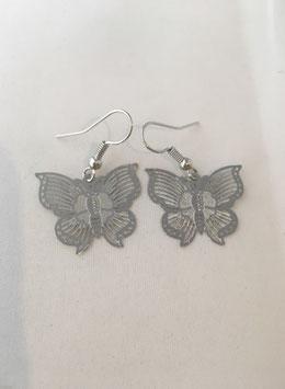 Boucles d'oreilles F003