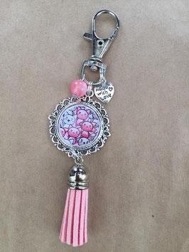 Porte-clés P010