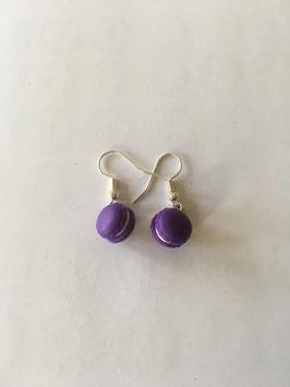 Boucles d'oreilles G014