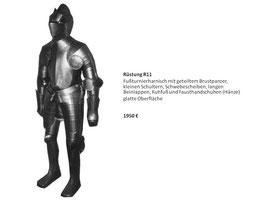Ritterrüstung  komplett (SCHN-R11)