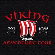 "T Shirt ""Viking adventures"""