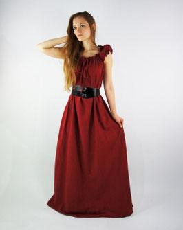 bodenlanges Kleid 4128